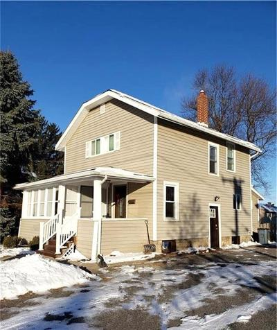 Genesee County Single Family Home A-Active: 33 Cary Avenue