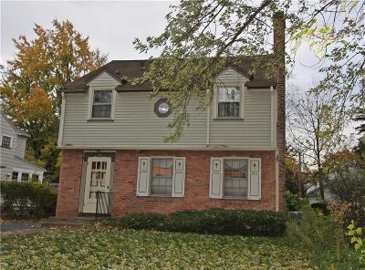 Irondequoit Single Family Home A-Active: 43 Hardison Road