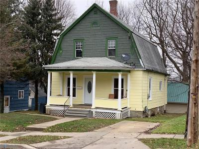 Single Family Home A-Active: 11 East Newland Avenue