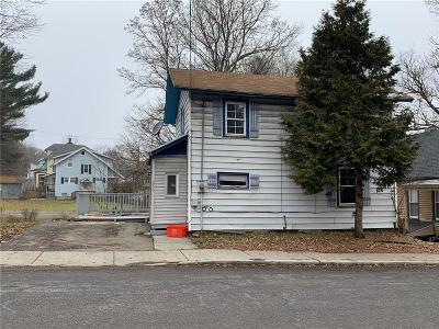 Single Family Home Sold: 230 Forest Avenue