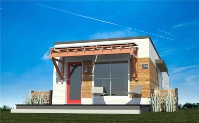 Single Family Home A-Active: 35 Solar Ridge
