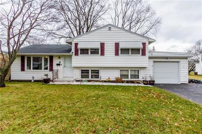 Single Family Home A-Active: 16 Angelus Drive