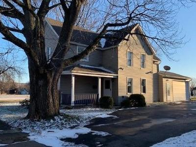 Single Family Home A-Active: 687 South Roberts Road