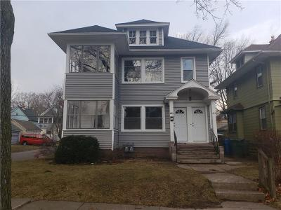 Rochester Multi Family 2-4 A-Active: 404-406 Electric Avenue