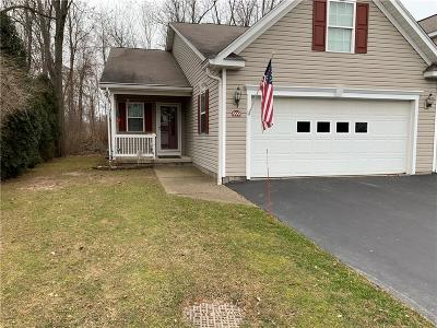 Webster Condo/Townhouse A-Active: 999 Cane Patch