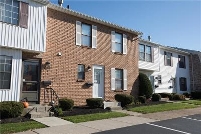 Rochester Condo/Townhouse A-Active: 657 French Road