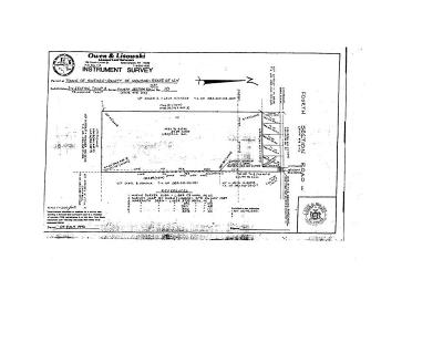 Monroe County Residential Lots & Land A-Active: 00 Fourth Section Road