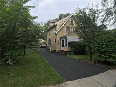 Rochester Single Family Home U-Under Contract: 384 Westchester Avenue