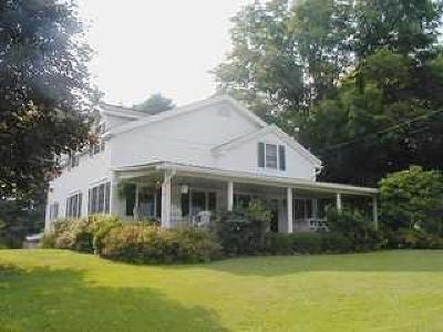 Jamestown NY Single Family Home A-Active: $198,500