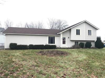 Single Family Home Sold: 46 West Bend Drive