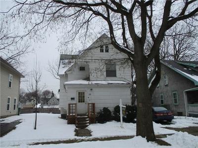 Rochester Multi Family 2-4 A-Active: 52 Finch Street