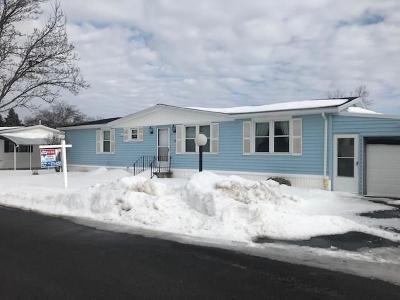 Bergen Single Family Home A-Active: 14 Hilltop Drive