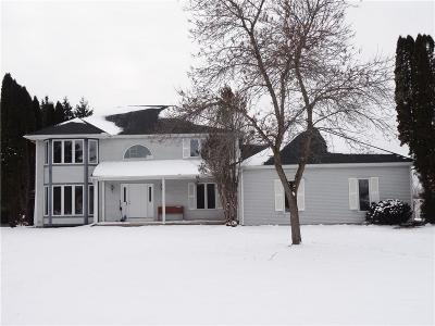 Single Family Home A-Active: 11 Chambord Drive