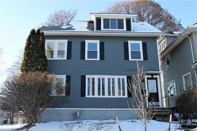 Rochester Single Family Home A-Active: 49 Middlesex Road