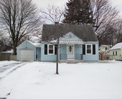 Rochester Single Family Home A-Active: 61 Ridgedale Circle