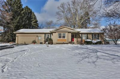 Single Family Home A-Active: 138 Bunker Hill Drive