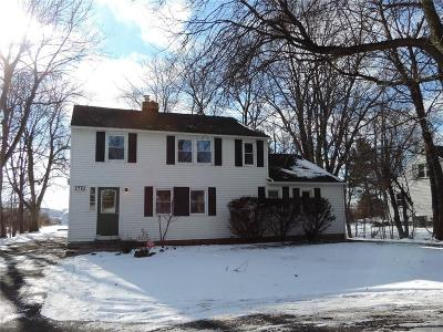 Penfield Single Family Home A-Active: 2785 Atlantic Avenue