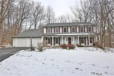 Monroe County Single Family Home A-Active: 33 Summit Oaks