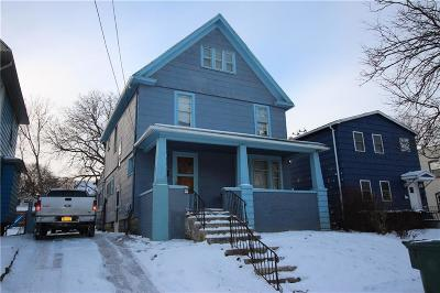 Rochester Multi Family 2-4 A-Active: 33 Arbutus Street