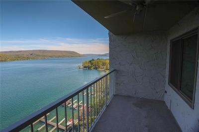 Condo/Townhouse A-Active: 95 Cliffside Drive