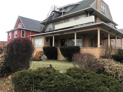 Rochester Multi Family 5+ A-Active: 1450 Lake Avenue