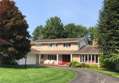 Rochester Single Family Home C-Continue Show: 268 Sandringham Road