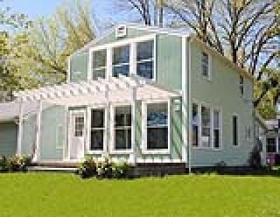 Rochester Single Family Home A-Active: 115 Cranberry Road