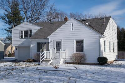 Single Family Home A-Active: 211 Laverne Drive