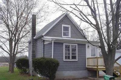 Single Family Home A-Active: 3557 Tenth Street