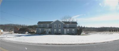 Macedon Multi Family 2-4 A-Active: 1170 Erie Street Road