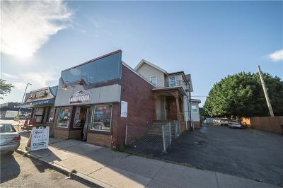 Monroe County Commercial A-Active: 418 Lyell Avenue
