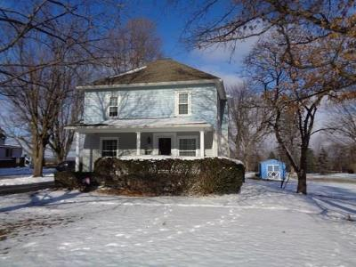 Single Family Home A-Active: 74 West Main Street