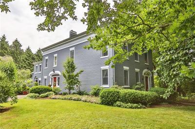 Rochester Single Family Home C-Continue Show: 1496 Clover Street