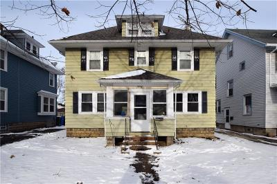 Rochester Single Family Home A-Active: 518 Humboldt Street