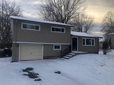Rochester Single Family Home A-Active: 991 Paul Road