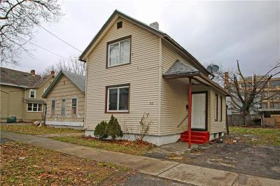 Rochester Single Family Home A-Active: 48 Lime Street