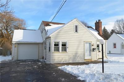 Rochester Single Family Home A-Active: 151 Rowley Drive