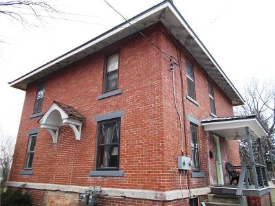 Multi Family 2-4 A-Active: 2 Seneca Street