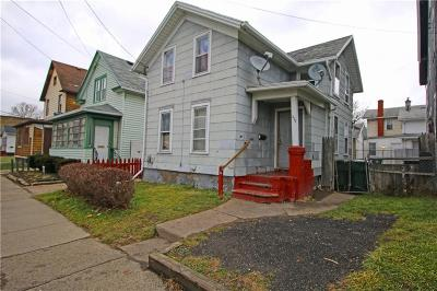 Rochester Single Family Home A-Active: 224 Saratoga Avenue