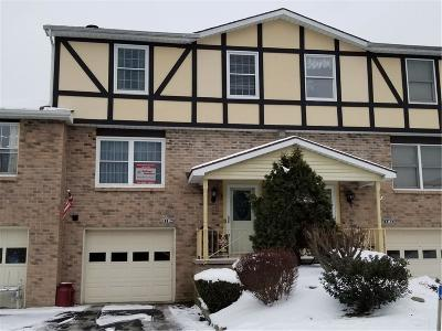 Condo/Townhouse Sold: 1184 Earls Drive