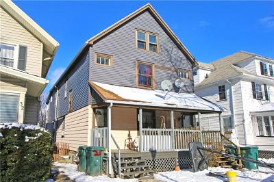 Monroe County Multi Family 2-4 A-Active: 26 Rand Street