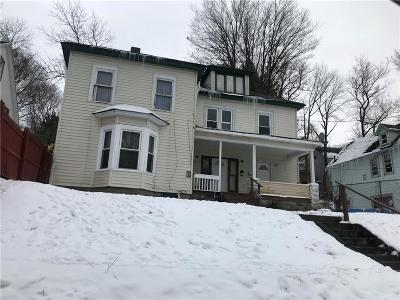 Multi Family 2-4 A-Active: 110 Barrows Street