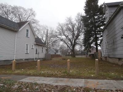 Rochester Residential Lots & Land A-Active: 21 Mead Street