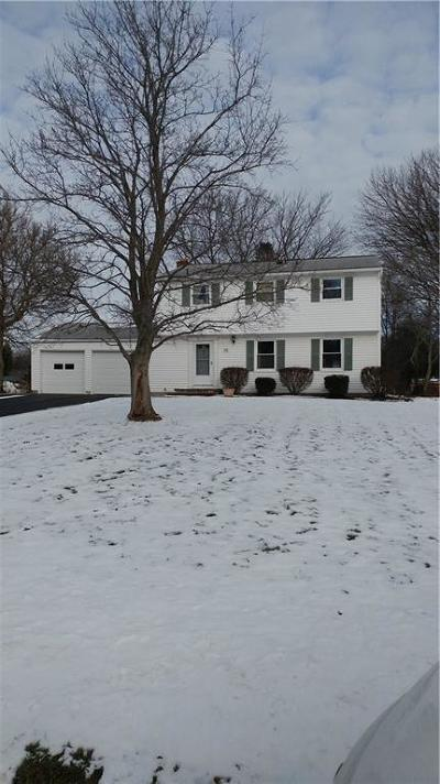 Monroe County Single Family Home U-Under Contract: 16 Clearview Drive