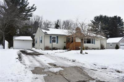 Single Family Home P-Pending Sale: 395 Camp Street