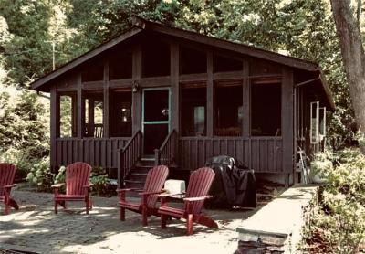Single Family Home U-Under Contract: 5110 Sunnyside Road