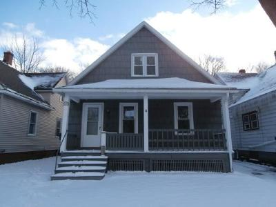 Rochester Multi Family 2-4 A-Active: 109 Ernst Street