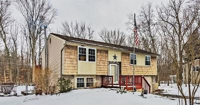 Monroe County Single Family Home A-Active: 57 Clearview Drive