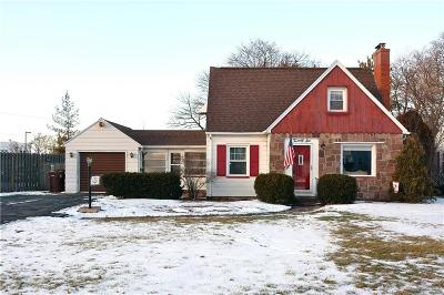 Monroe County Single Family Home A-Active: 26 Ronald Drive