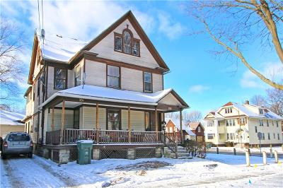 Rochester Multi Family 2-4 A-Active: 331 Conkey Avenue